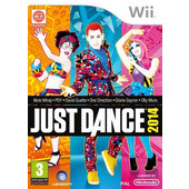 UBISOFT Just Dance 2014, Wii
