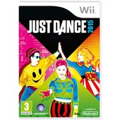 UBISOFT Just Dance 2015, Wii