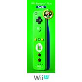 NINTENDO Wii Remote Plus - Luigi