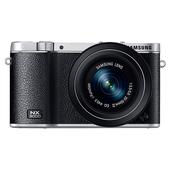 SAMSUNG NX 3000 + 20-50mm PZ