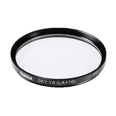 HAMA Skylight Filter 1 A (LA+10), 52,0 mm, Coated