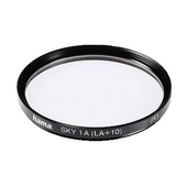 HAMA Skylight Filter 1 A (LA+10), 67,0 mm, Coated
