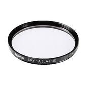 HAMA Skylight Filter 1 A (LA+10), 67,0 mm, Coated