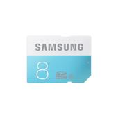 SAMSUNG 8GB, SDHC Standard