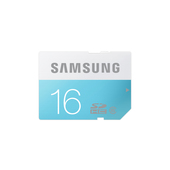 SAMSUNG 16GB, SDHC Standard
