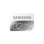 SAMSUNG 32GB, SDHC, Pro