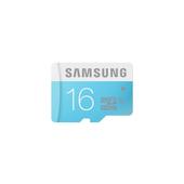 SAMSUNG 16GB MicroSDHC, Standard