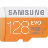 SAMSUNG EVO 128GB MicroSDXC Class 10 UHS-1