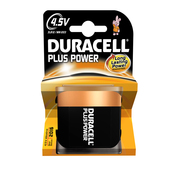 DURACELL 4.5V Plus Power