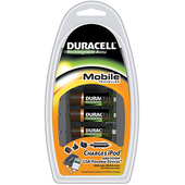 DURACELL DUR001381 carica batterie