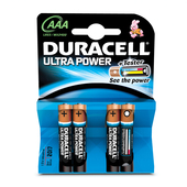 DURACELL AAA Ultra Power (4pcs)