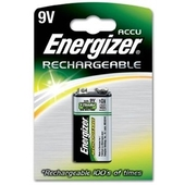 ENERGIZER 626177 batteria ricaricabile