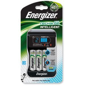 ENERGIZER 635572 carica batterie