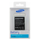 SAMSUNG EB-BG850BBECWW batteria ricaricabile