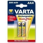 VARTA Power Accu AAA 800 mAh