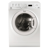 HOTPOINT-ARISTON FMF 823 EU lavatrice