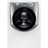 HOTPOINT-ARISTON AQUALTIS AQ83L 09 IT lavatrice