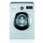 LG F1096NDA lavatrice