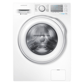 SAMSUNG WW90J6413EW lavatrice