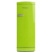 BOMPANI BOMP105/V combi-fridges
