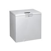 WHIRLPOOL WHE2535 F congelatore
