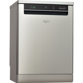 WHIRLPOOL ADP 500 IX lavastoviglie