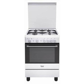 HOTPOINT-ARISTON H6GG1F (W) IT cucina