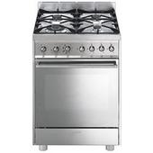SMEG C6GMXI8-2 cucina