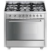 SMEG C91GVXI-2 cucina