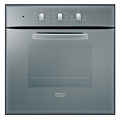HOTPOINT-ARISTON FD 61.1 (ICE)/HA S forno