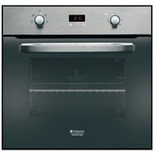 HOTPOINT-ARISTON EHS 53 I X/HA forno