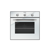 INDESIT IFG 51 K.A (WH) S forno