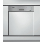 IGNIS ADL 444/1 IX lavastoviglie