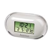 "HAMA ""Fashion"" Mini Travelling Alarm Clock"