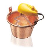 ARDES 2440 mixer polenta