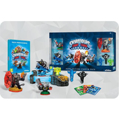 ACTIVISION Skylanders: Trap Team - Starter Pack Dark Edition, Wii