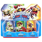 ACTIVISION Skylanders: Trap Team - Triple Pack 1
