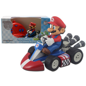 BG GAMES Mario Kart RC - Mario