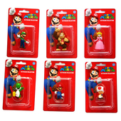 BG GAMES Mario Key chain