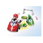 BG GAMES Mario e Yoshi kart