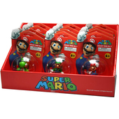 BG GAMES Mario Mini Action figures