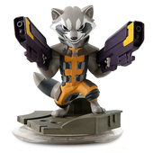 DISNEY Rocket Raccoon