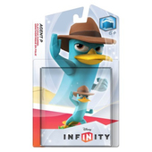 DISNEY Infinity - Phineas & Ferb: Agent P
