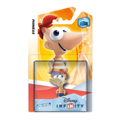 DISNEY Infinity - Phineas & Ferb: Phineas