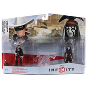 INFOGRAMES Disney Infinity - Playset Pack: The Lone Ranger