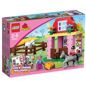 LEGO DUPLO Scuderia 44pezzi