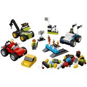 LEGO 10655 toys