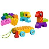 LEGO 10554 toys