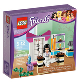 LEGO Friends Emma's Karate Class 93pezzi