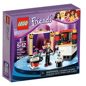 LEGO Friends Mia's Magic Tricks 90pezzi